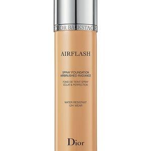 Dior Airflash spray foundation 2N 200 neutral